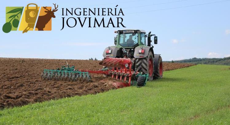 Plan RENOVE de maquinaria agrícola 2017