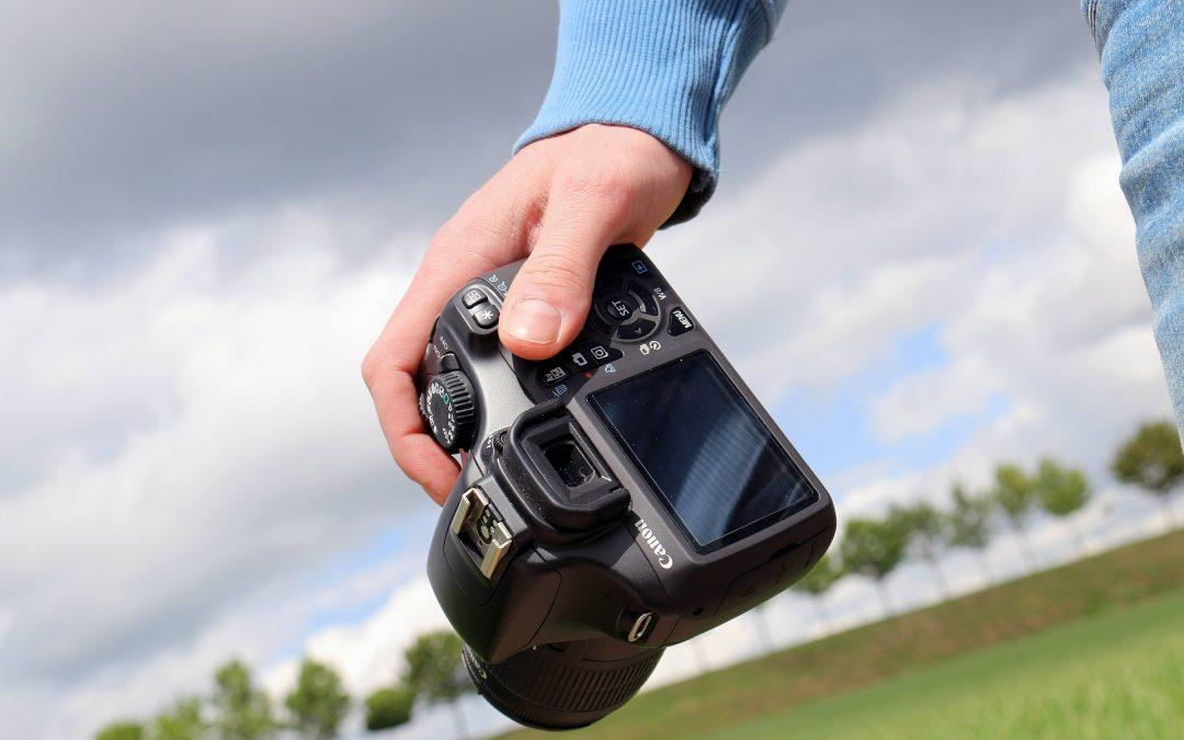 Segundo curso de Iniciación a la Fotografía Digital