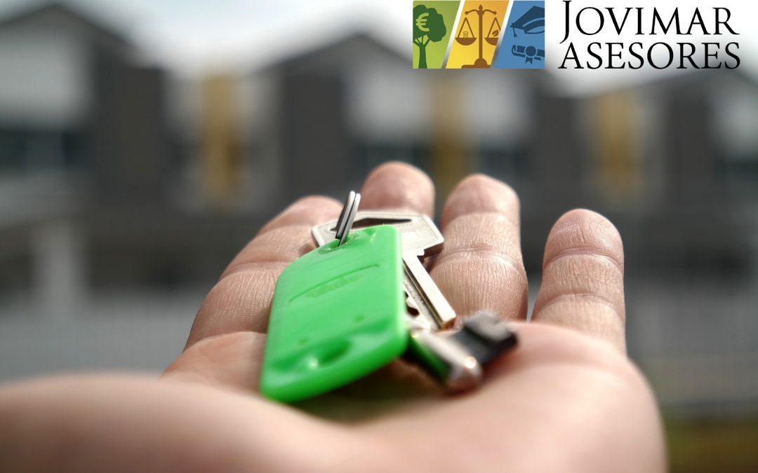 Ayudas de compra o alquiler de vivienda para jóvenes menores de 35 años