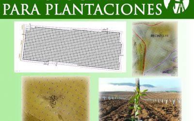 Topografía para plantaciones