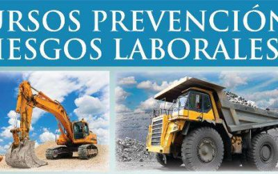 Cursos de Prevención de Riesgos Laborales para operadores de maquinaria