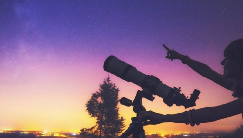 Jornadas de Astronomía Educativa