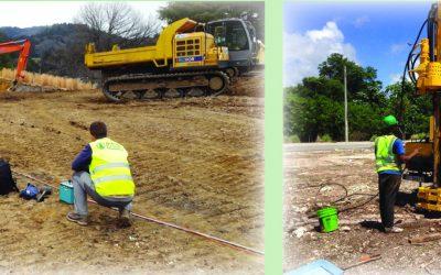 Realiza tu proyecto de construcción de manera segura con los estudios geotécnicos de Ingeniería Jovimar