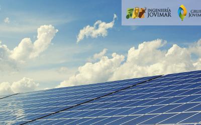 Optimiza tu consumo de energía con los proyectos de eficiencia energética de Grupo Jovimar