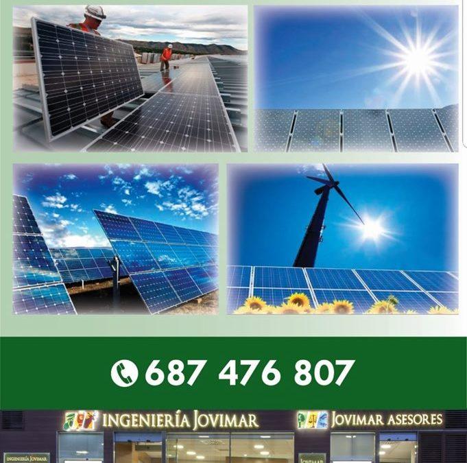 En Grupo Jovimar desarrollamos huertos solares